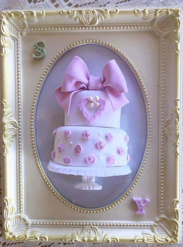 クレイアート | 結婚式の母親ドレス M&V for mother