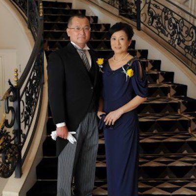 結婚式、花嫁のお母様は第二の主役!フォーマルドレスの装い
