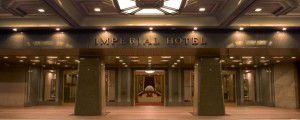 帝国ホテル | 結婚式の母親ドレス M&V for mother