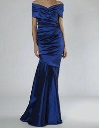結婚式の花嫁の母の服装|青山フェアリーハウス|フォーマルドレスL‐10