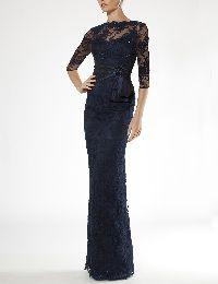 結婚式|母親の衣装|正礼装フォーマルドレスL-53| 結婚式の母親ドレス M&V for mother