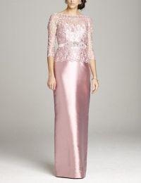 結婚式|母親の衣装|正礼装フォーマルドレスL-63| 結婚式の母親ドレス M&V for mother