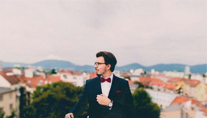フォーマルな結婚式衣装 〜モーニングとタキシードの違い
