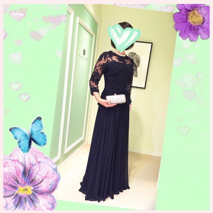 新郎新婦・母親の衣装、このフォーマルドレスを着ても大丈夫?