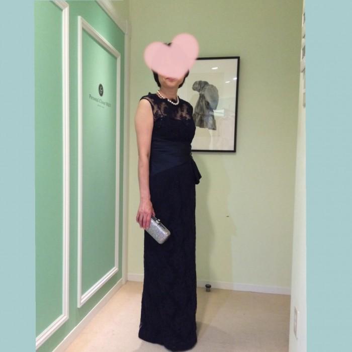 「娘・息子の結婚式は好きなドレスを着るわ!」と仰るお母様が増えています