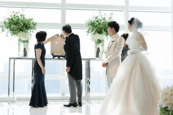 結婚式の費用、親としてこれだけは注意したい事。