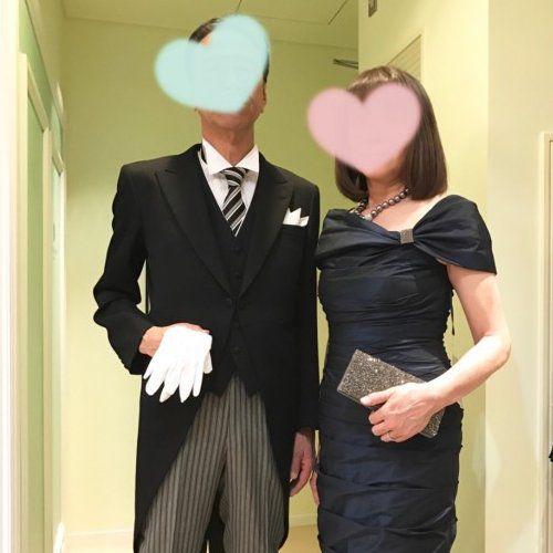 【結婚式母親の高級ドレスレンタル衣装】実際のお母様たちが結婚式で着用したフォーマルドレスは?