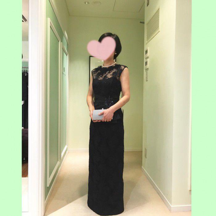 お母様の洋装・フォーマルマザードレス〜春夏に着たい人気ドレスはこれ!