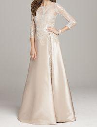 結婚式|母親の衣装|正礼装フォーマルドレスL-89| 結婚式の母親ドレス M&V for mother
