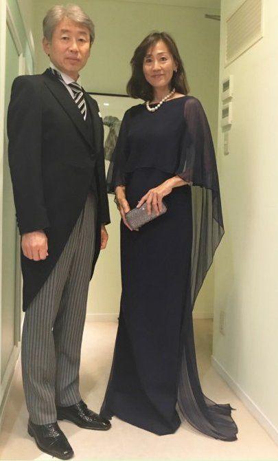 新作レンタルドレスL-90をご成約されたリピーターのお母様〜「また着たい!」と思わせるフォーマルドレスの魅力