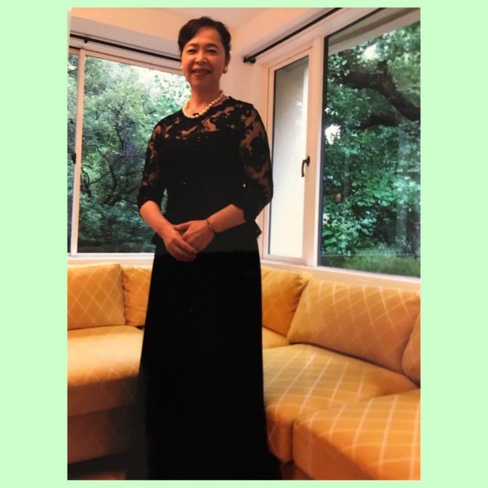 写真 2017-11-01 15 35 38 | 結婚式の母親ドレス M&V for mother