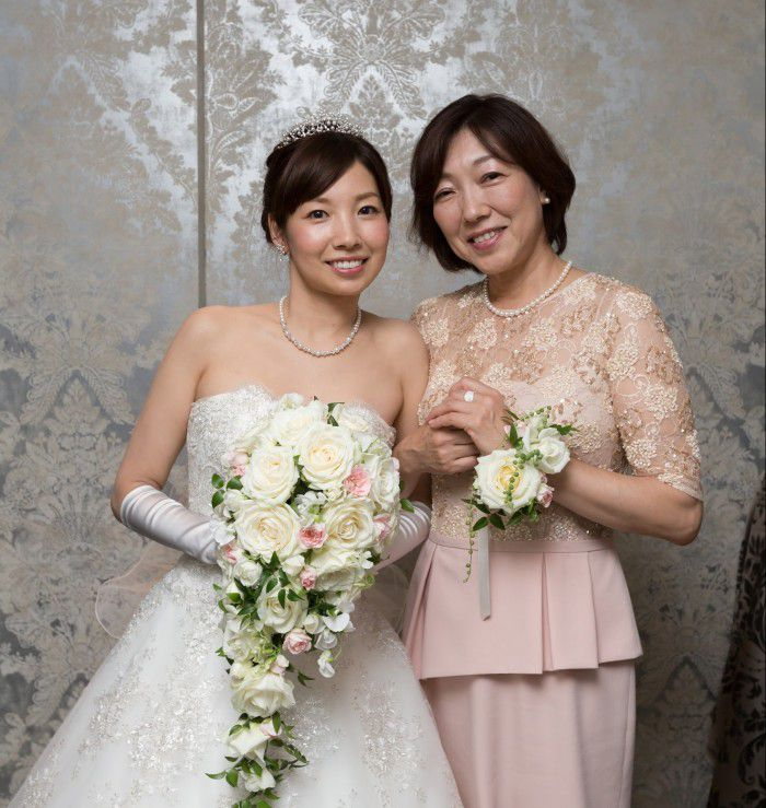 s0690 | 結婚式の母親ドレス M&V for mother