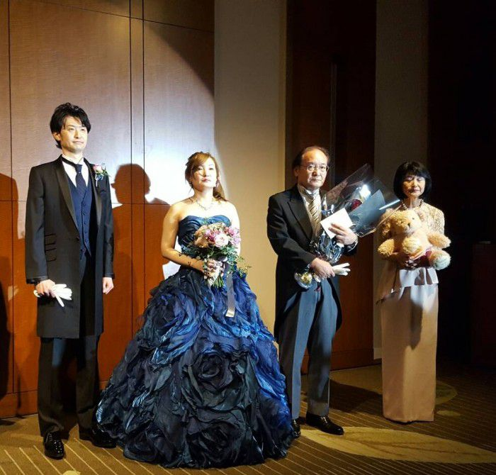 IMG_1446 | 結婚式の母親ドレス M&V for mother