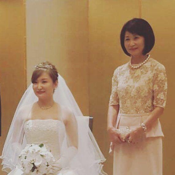 IMG_1448 | 結婚式の母親ドレス M&V for mother