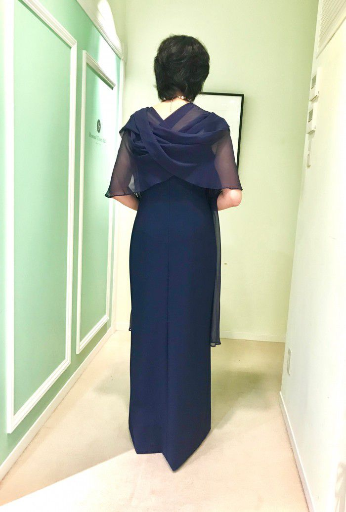 IMG_3565 | 結婚式の母親ドレス M&V for mother