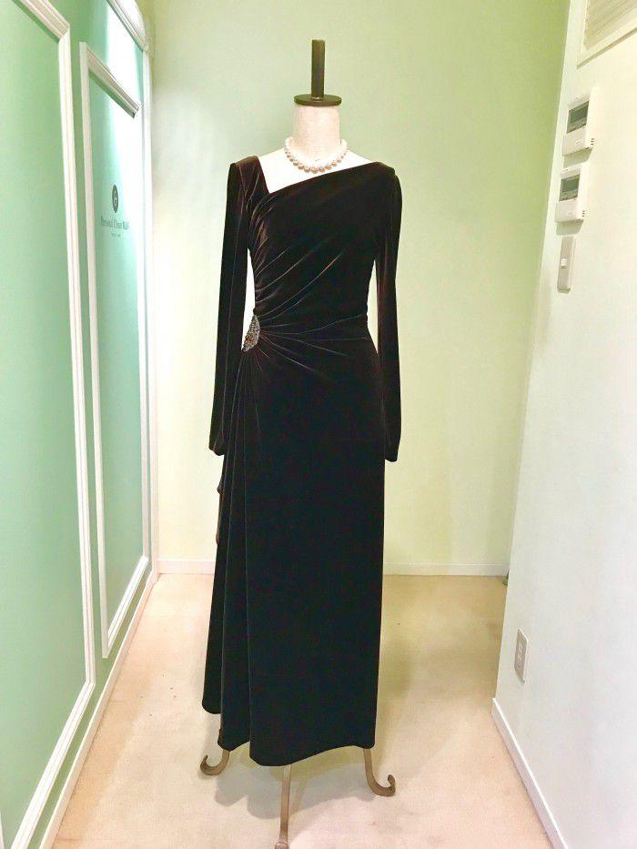 IMG_3576 | 結婚式の母親ドレス M&V for mother