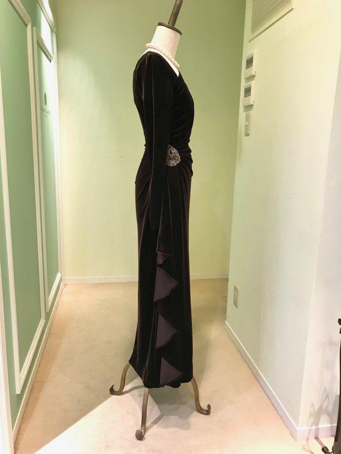 IMG_3583 | 結婚式の母親ドレス M&V for mother