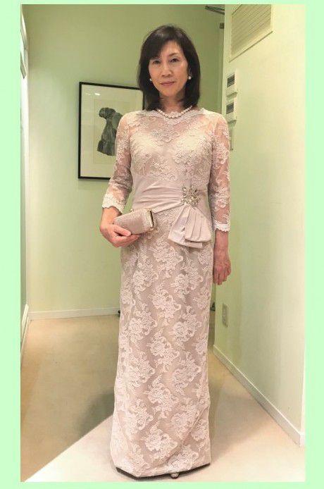 IMG_3681 | 結婚式の母親ドレス M&V for mother
