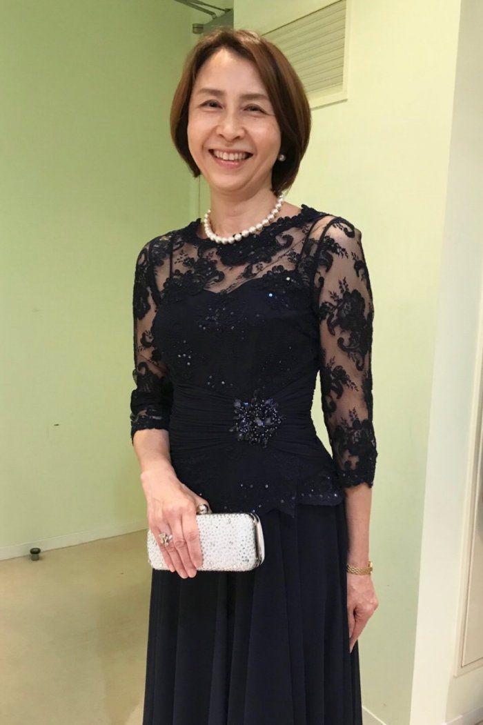 IMG_3734 | 結婚式の母親ドレス M&V for mother