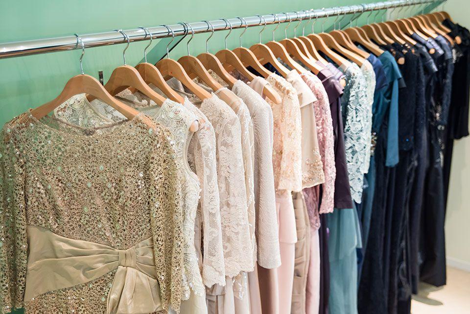 ブライダルマザードレスドレス写真 | 結婚式の母親ドレス M&V for mother