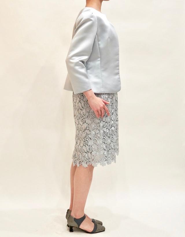 M&V for mother DS03c 結婚式の母親ドレス・フォーマルドレスのレンタル