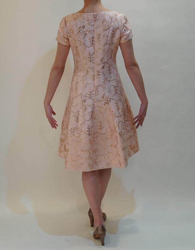 M&V for mother DS19d 結婚式の母親ドレス・フォーマルドレスのレンタル