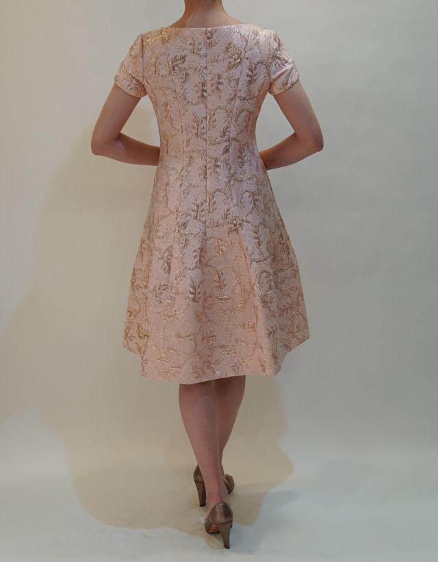M&V for mother DS19e 結婚式の母親ドレス・フォーマルドレスのレンタル