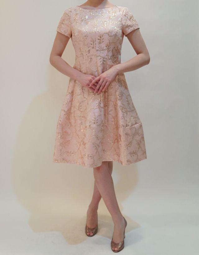 M&V for mother DS19m 結婚式の母親ドレス・フォーマルドレスのレンタル