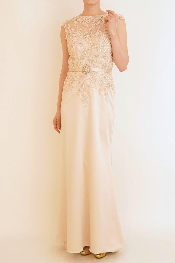 M&V for mother IMG_0435 結婚式の母親ドレス・フォーマルドレスのレンタル