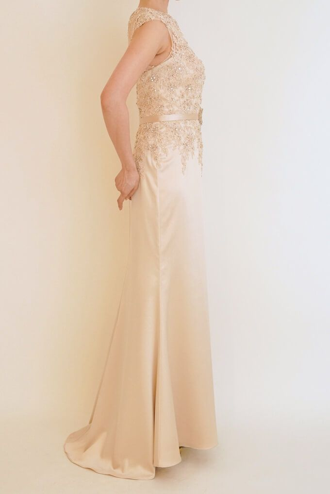 M&V for mother IMG_0441 結婚式の母親ドレス・フォーマルドレスのレンタル