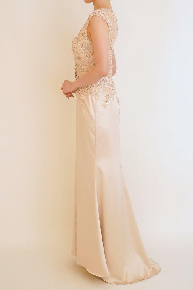M&V for mother IMG_0442 結婚式の母親ドレス・フォーマルドレスのレンタル