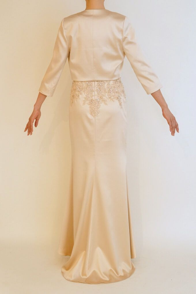M&V for mother IMG_0445 結婚式の母親ドレス・フォーマルドレスのレンタル
