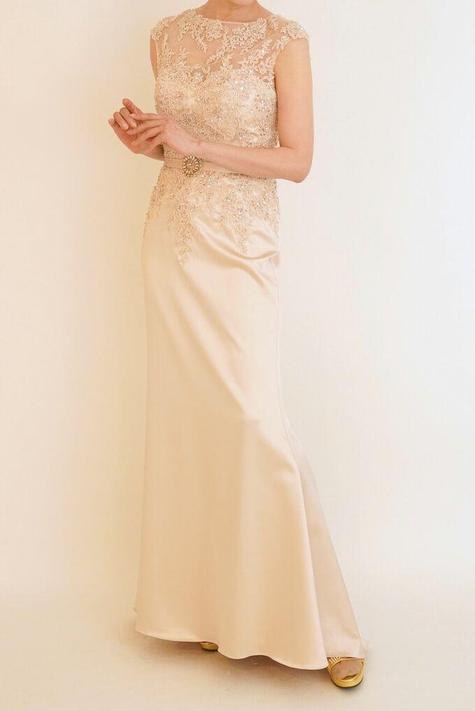M&V for mother IMG_0447 結婚式の母親ドレス・フォーマルドレスのレンタル