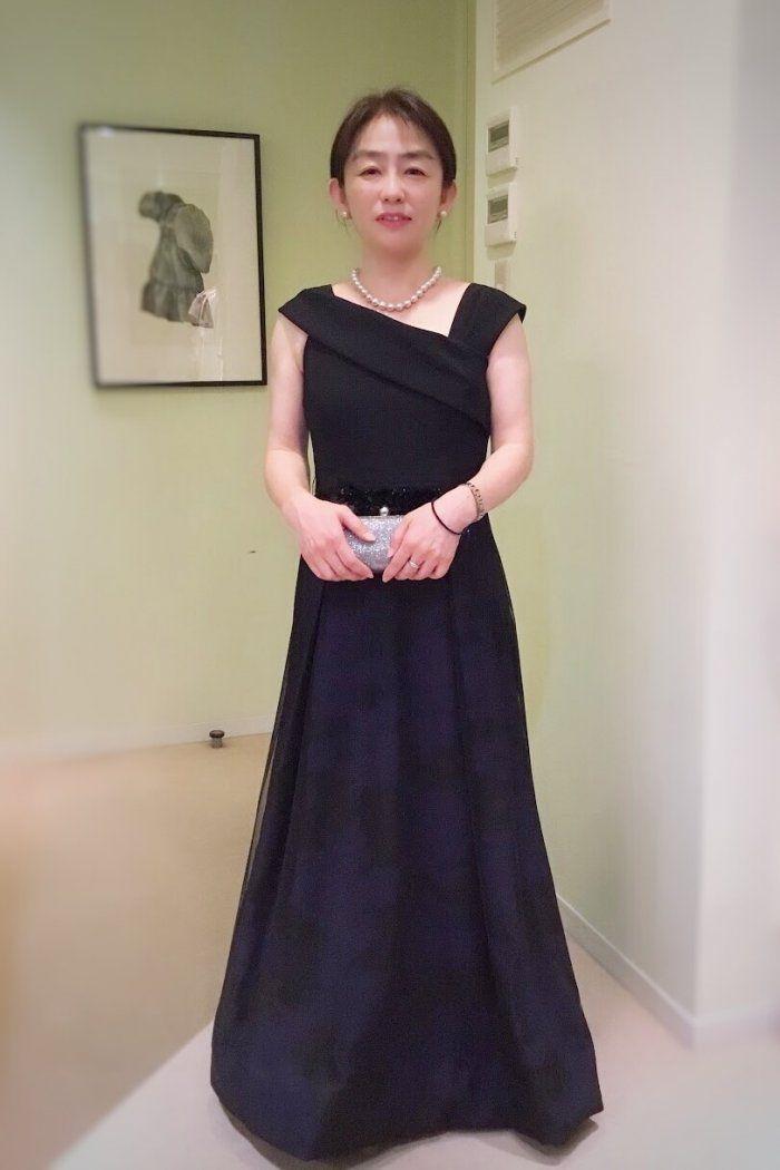 【結婚式母親の高級ドレス】お母様に相応しい「かわいい」は、「上品」「上質」にこだわって!|結婚式の母親ドレス M&V for mother