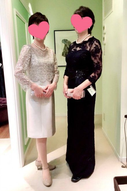 IMG_4221 | 結婚式の母親ドレス M&V for mother