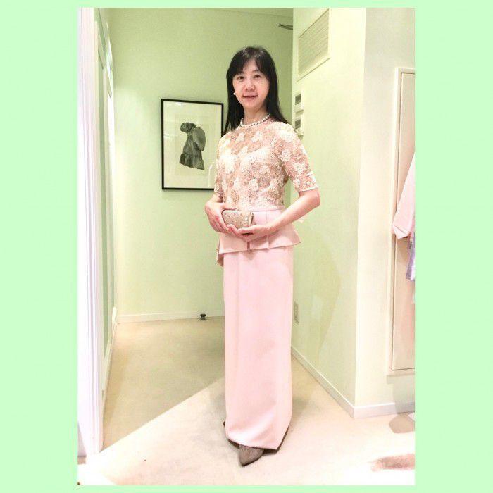 【結婚式母親の高級ドレス】ママに着てほしいのは華やかなドレス!  結婚式の母親ドレス M&V for mother   結婚式の母親ドレス M&V for mothe   結婚式の母親ドレス M&V for mother