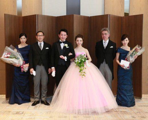 IMG_7292 | 結婚式の母親ドレス M&V for mother