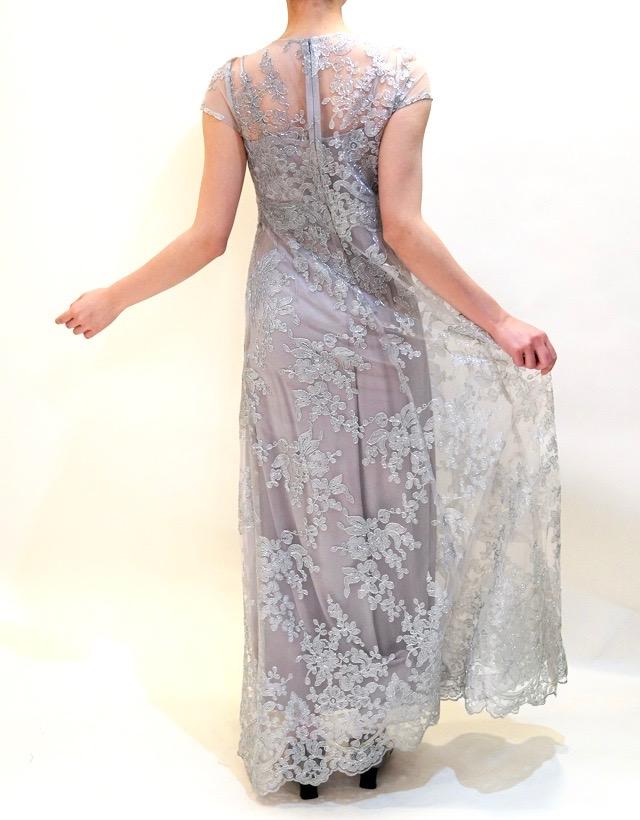 M&V for mother L48r 結婚式の母親ドレス・フォーマルドレスのレンタル
