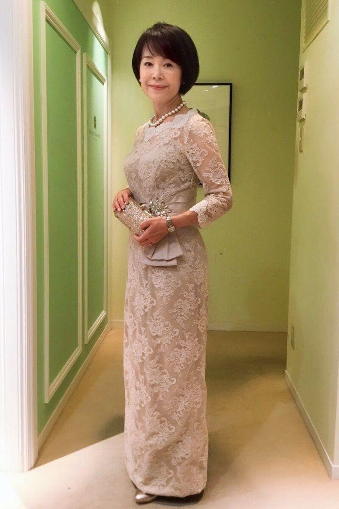 trial-l54 | 結婚式の母親ドレス M&V for mother