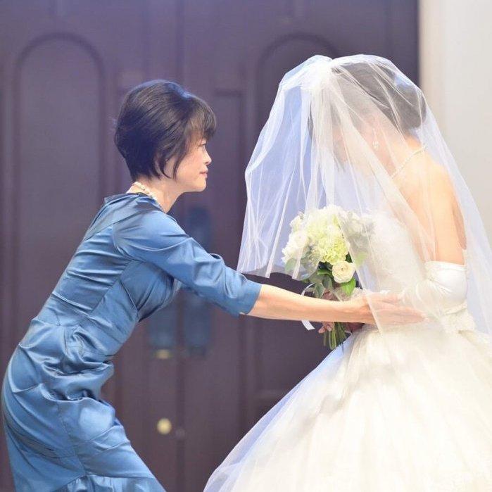 鮮やかな綺麗色が映える「着たいドレス」が彩る忘れられない幸せな1日