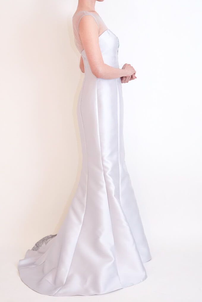 M&V for mother l83d 結婚式の母親ドレス・フォーマルドレスのレンタル